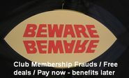 On 'Membership' Frauds - If It Sounds Too Good To Be True, It Probably Is - Consumer Tadka