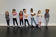 Children's Hip Hop - Lisa's Dance & Exercise
