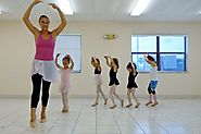 Give Your Toddler a Great Start to Preschool Learning through Customized Dance Classes