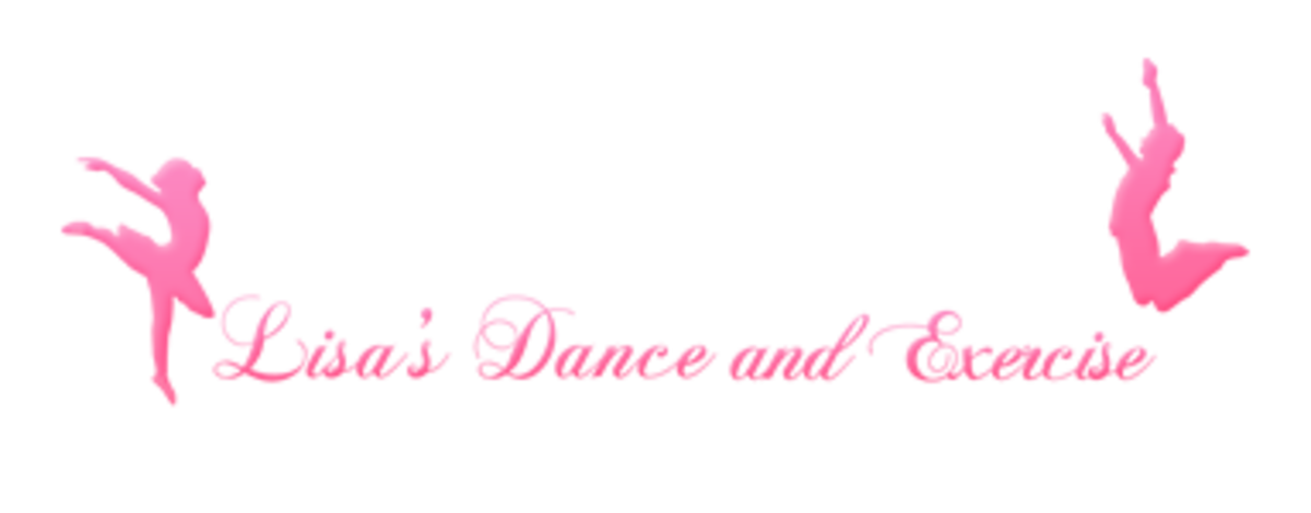 Headline for Lisa's Dance and Exercise