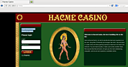 McAfee HacMe Sites