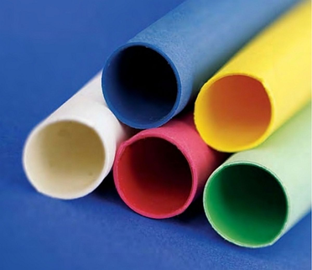 Headline for 6 Industries That Wouldn't Exist Without Fluoropolymers