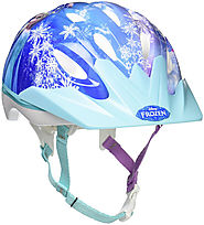 Bell Child Frozen Helmets