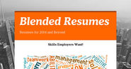 SUPPORT STUDENTS with CREATING OPTIMAL RESUMES