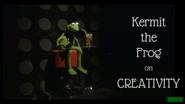 Kermit the Frog discusses creativity & the meaning of life [video] - Holy Kaw!