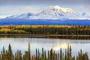#3 Income tax-free state for physicians - Alaska