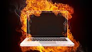 Mac Overheating and Fan Repair Services