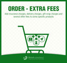 Order - Extra Fees Extension