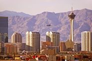 #3 Income tax-free state for PAs - Nevada