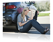 Auto Accident Lawyers - Common Eye Injuries in Car Accidents