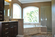 Bathroom Makeover - Bathroom Remodel - Bathroom Renovations