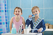 Tips On Creating a Kid-Friendly Bathroom