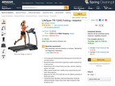 The Best Treadmills Under $1000