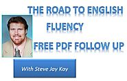 Feed Back on the Free PDF Road to English Fluency Program