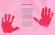 Happy Mother's Day Poems To Share On Mother's Day