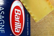 Barilla Is Looking For a New Creative Agency