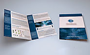 The art of optimally utilizing brochures for marketing