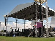 Different Types of Stages to Make Your Event a Hit!