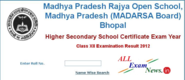 Madhya Pradesh Open School Exam results 2015- 10 th, 12 th class results - All Exam News|Results|Exam Results|Recruit...
