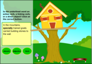 Adverb Treehouse