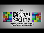 Digital Society (explained)