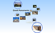 Greek Monuments