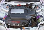 J Series Swap in a Civic