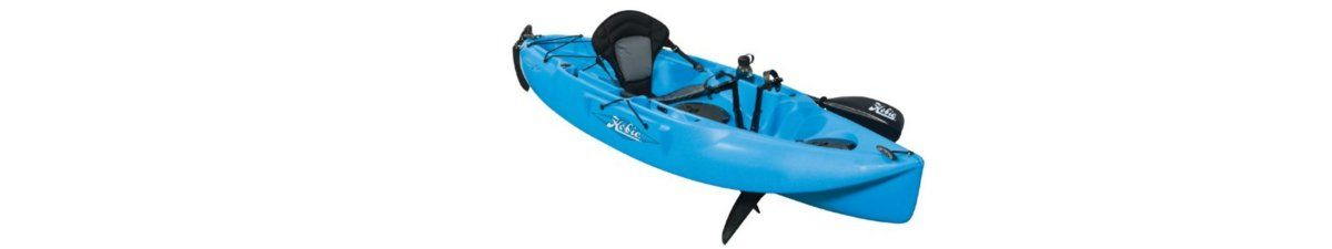 Headline for Hobie Mirage Sport Kayak
