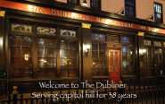 The Dubliner DC Irish Pub - Home