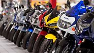 Get the Most $$$ for Your Used Motorcycle