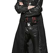 Ben Browder John Crichton Farscape Coat