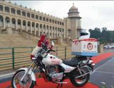 Now, accident victims in Bengaluru can bank on bike ambulance