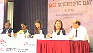 Neglected diseases in spotlight at first-ever MSF Scientific Day in India