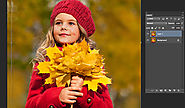 A 7 step photo retouching guide - simple yet effective