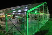 30mx30m Georgia Event Tent