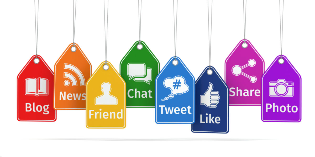 Headline for 10 awesome lifelong learning social media accounts