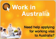 Migration & Immigrations Agents, Working Visa Consultants, 457 and RSMS Australian Visa Application and Issues