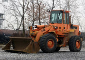 Vehicles and Heavy Equipment Training Guide | ELCOSH