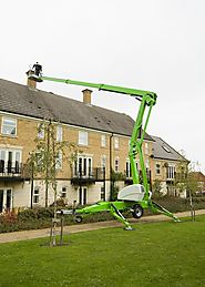Understand Benefits and Limitation before Renting Or Buying Boom Lift