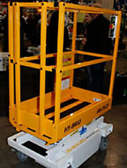 Scissor Lift for Sale Online in Brisbane & Melbourne, Australia