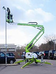 New and Used JLG Boom Lift For Sale Australia - Access Equipment Sales