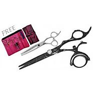 Best Swivel Shears for Hair Cutting