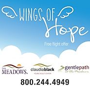 Wings of Hope - The Meadows