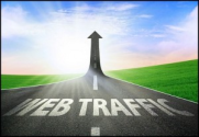 Are You Looking For New Ways To Generate Traffic?