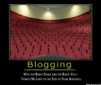 What You Need To Know To Reach The Results You Want In Blogging?