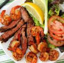 Citrus Surf and Turf