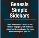 How To Create Custom Sidebars In A Genesis Child Theme