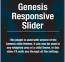How To Set Up the Genesis Responsive Slider