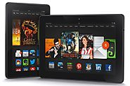 Adding eBook formats to Kindle Fire HDX