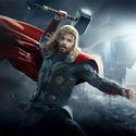 Hrithik Roshan As Thor